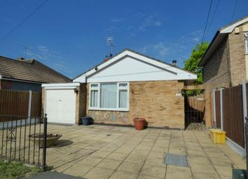 Thumbnail 2 bed bungalow for sale in Denham Road, Canvey Island