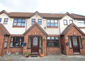 3 bed town house for sale in Myers Lodge, Myers Road East, Crosby, Merseyside L23