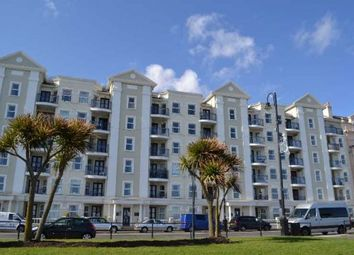 Thumbnail 2 bed flat for sale in Millennium Court, Queens Promenade, Douglas