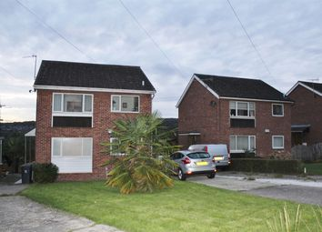 Thumbnail 1 bedroom flat for sale in Baxter Drive, Sheffield, South Yorkshire