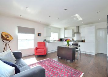 Thumbnail 1 bed flat for sale in Greenwich High Road, Greenwich, London