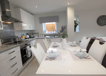 Thumbnail 1 bed flat for sale in 417 Sutton Road, Southend On Sea