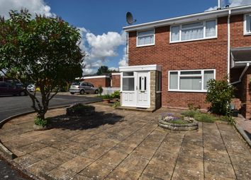 Thumbnail 3 bed semi-detached house for sale in Tintern Close, Bromsgrove