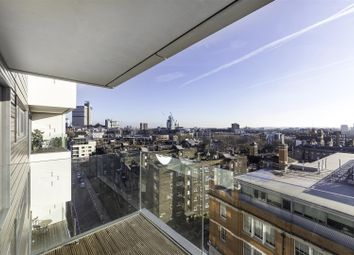 Thumbnail 1 bed flat to rent in Rosler Building, Ewer Street, London Bridge, London
