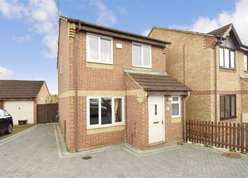 Thumbnail 3 bed link-detached house to rent in Dawes Close, Greenhithe