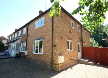 Thumbnail 2 bedroom end terrace house to rent in Leachcroft, Chalfont St Peter, Buckinghamshire