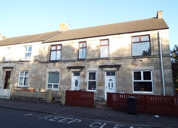 Thumbnail 2 bed flat for sale in Sharphill Road, Saltcoats