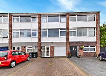 Thumbnail 3 bed terraced house for sale in Cowdrey Court, West Dartford, Kent