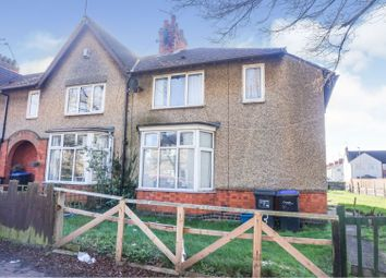 2 bed end terrace house for sale in Wheatfield Road, Northampton NN3