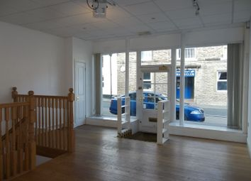 Thumbnail Retail premises to let in Central Place, Haltwhistle