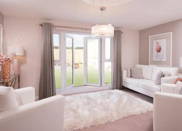 "Thumbnail 3 bedroom terraced house for sale in ""Barwick"" at Blackpool Road, Kirkham, Preston"