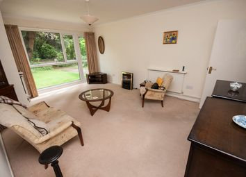 Thumbnail 2 bed flat for sale in Highfield Close, Wokingham