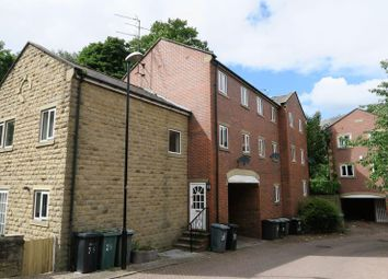 Thumbnail 2 bed town house to rent in Victoria Mews, Morley, Leeds