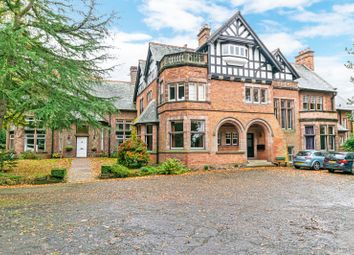 Thumbnail 3 bed flat for sale in Kingsley Road, Frodsham