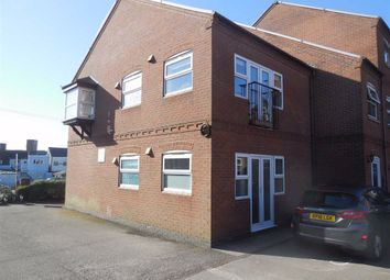 Thumbnail 2 bed flat to rent in Trinity Court, Hinckley