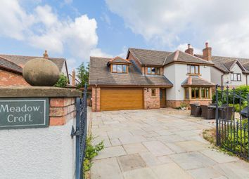 Thumbnail 5 bed detached house for sale in Fairfield, Garstang