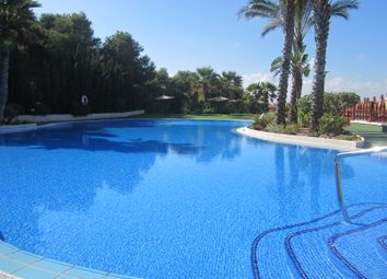 Thumbnail 2 bed maisonette for sale in Santa Pola, Alicante, Valencia