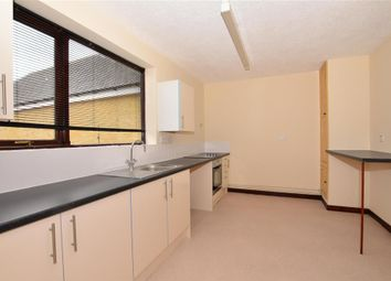 Thumbnail 1 bed flat for sale in High Street, Sheerness, Kent