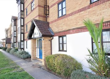 Thumbnail 1 bed flat for sale in Somerset Hall, Tottenham