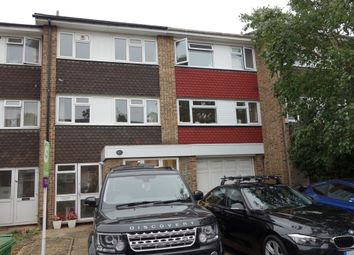 Thumbnail 5 bed property to rent in Howard Road, Surbiton