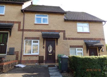Thumbnail 2 bed terraced house to rent in Heol Y Cadno, Thornhill, Cardiff