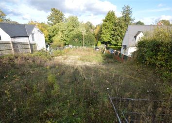 Thumbnail Land for sale in Oxon Place, Bishopstone, Swindon, Wiltshire