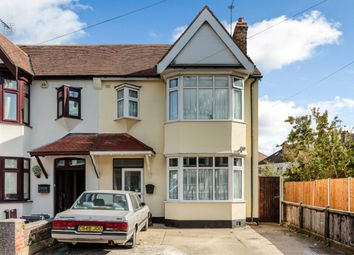Thumbnail 4 bed semi-detached house for sale in Kensington Road, Southend-On-Sea, Southend-On-Sea