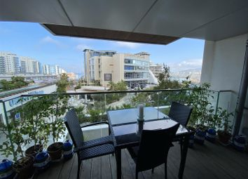 Thumbnail 2 bed apartment for sale in Tradewinds, Gibraltar, Gibraltar