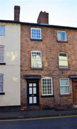 Thumbnail 3 bed terraced house for sale in 48, Commercial Street, Newtown, Powys