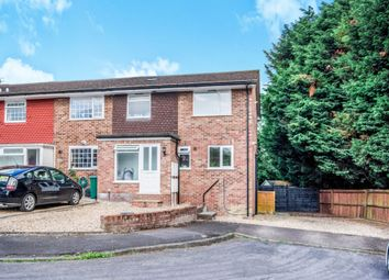 Thumbnail 1 bed flat for sale in Buckhurst Close, Redhill