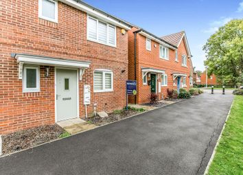 3 bed semi-detached house to rent in Elk Path, Three Mile Cross, Reading RG7