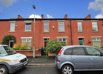 Thumbnail 3 bed terraced house for sale in Matthew Street, Blackburn