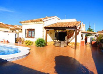 Thumbnail 3 bed villa for sale in Valencia, Alicante, Formentera Del Segura