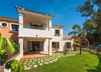Thumbnail 4 bed town house for sale in Málaga, Spain