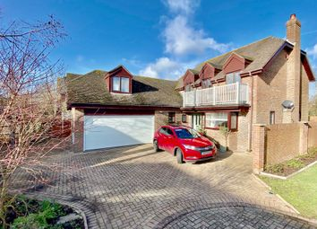 Thumbnail 4 bed detached house for sale in Conference Place, Lymington, Hampshire