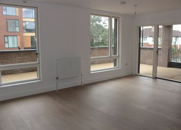 Thumbnail 2 bed flat to rent in Bamboo Apartments, Colindale
