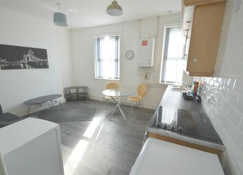 Thumbnail 2 bedroom flat for sale in Wellington Road South, Stockport, Cheshire