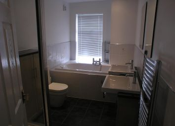 Thumbnail 3 bed property to rent in Heath Street, Hednesford, Cannock
