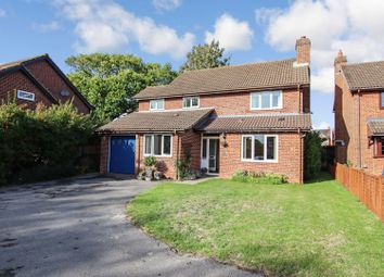 4 bed detached house for sale in Cutter Avenue, Warsash, Southampton SO31