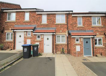 2 bed terraced house for sale in The Middles, Stanley DH9