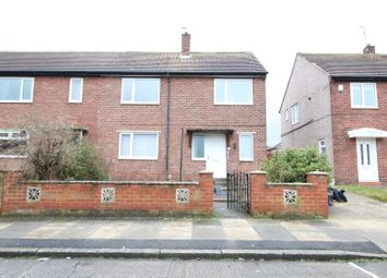 Thumbnail 3 bed semi-detached house for sale in Clyde Avenue, Hebburn