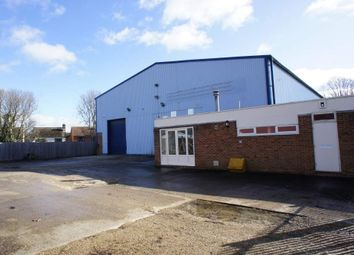 Thumbnail Light industrial to let in Unit 7A Regal Way, Faringdon, Oxfordshire