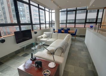 Thumbnail 1 bed flat for sale in Millennium Apartments, 95 Newhall Street, Birmingham City Centre, West Midlands