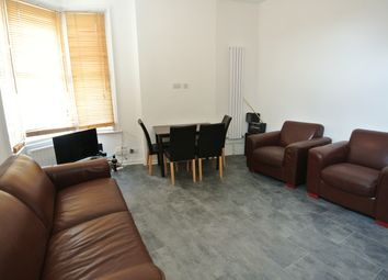 Thumbnail 3 bed duplex to rent in Milman Road, Queens Park