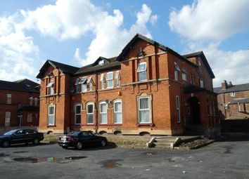 Thumbnail 10 bed flat for sale in Dickenson Road, Longsight, Manchester