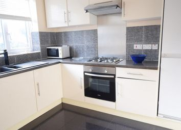 Thumbnail 3 bed flat to rent in Galpins Road, Thornton Heath