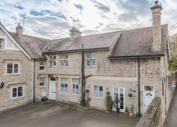 Thumbnail 2 bed town house for sale in New Church Street, Tetbury