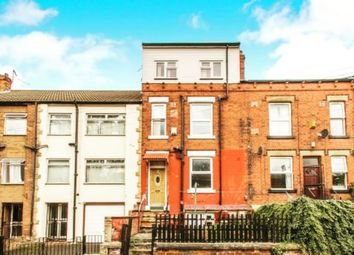 Thumbnail 3 bed terraced house to rent in Sandhurst Avenue, West Yorkshire