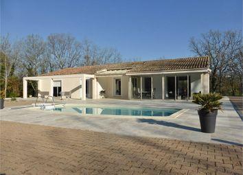 Thumbnail 4 bed villa for sale in Provence-Alpes-Côte D'azur, Var, Tourrettes