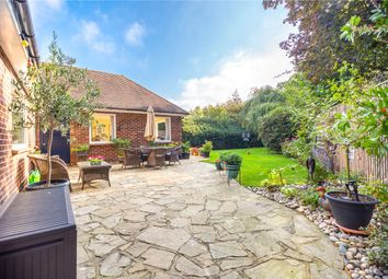 Thumbnail 3 bedroom detached bungalow for sale in North End Lane, Sunningdale, Berkshire